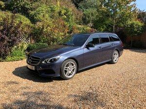 Mercedes E Class E350 3.0 V6 CDI BlueTEC Premium