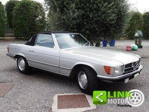 Picture of 1972 MERCEDES 350 SL