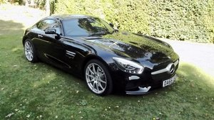 Picture of 2016 MERCEDES AMG GT  For Sale