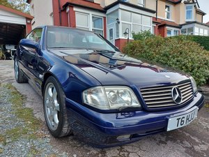 2000 SL320 Edition For Sale