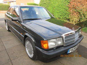 Picture of 1988 Mercedes 2.5 16v Cosworth