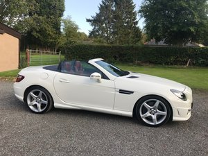 Picture of 2012 MERCEDES SLK 250 AMG SPORT WHITE JUST 36K STUNNING!!! SOLD