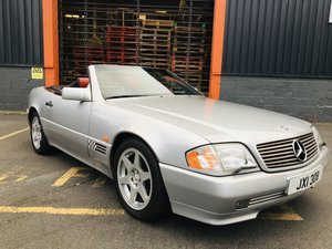 Picture of 1995 MERCEDES SL500 MILLE MIGLIA 1 OF 40 MADE For Sale