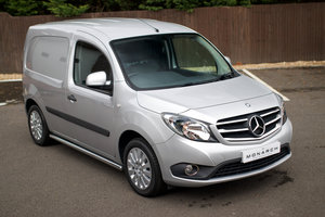Picture of 2017/67 Mercedes-Benz Citan 111 CDI Sport For Sale