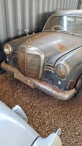 Picture of 1960 Mercedes 190 Ponton For Sale