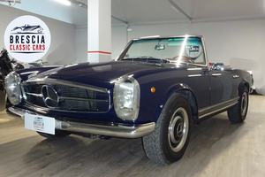 Picture of 1967 Superb 250SL Mercedes Pagoda