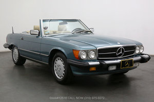 Picture of 1987 Mercedes-Benz 560SL For Sale