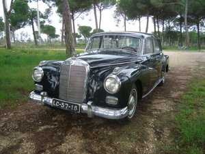 Picture of 1958 Mercedes 300 adenauer  For Sale