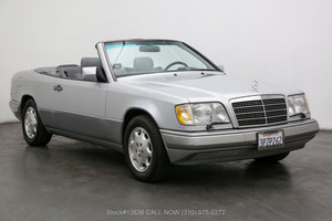 Picture of 1995 Mercedes-Benz E320 Cabriolet For Sale