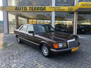 Picture of 1982 Mercedes-Benz 500SE For Sale