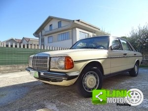 Picture of 1981 Mercedes D 240