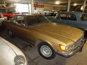 Picture of Mercedes 450SL 1973  For Sale