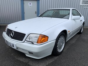 Picture of 1992 MERCEDES 300SL W129 For Sale