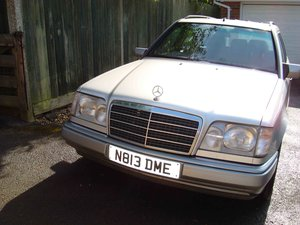 Picture of 1996 Mercedes-benz 200 te class For Sale