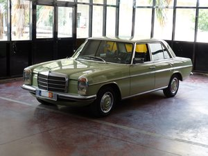 Picture of 1975 Mercedes-Benz 200, preserved For Sale