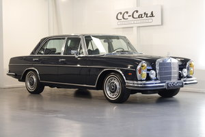 Picture of 1970 Mercedes 300 SEL 6,3 aut. For Sale