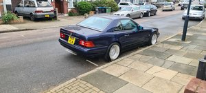 Picture of 1996 Immaculate Mercedes SL500