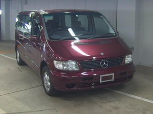 Picture of 1999 MERCEDES-BENZ V-CLASS V230 AUTOMATIC DAY VAN * LOW MILEAGE *