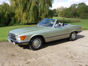 Picture of 1977 Mercedes 350 SL Auto - Sorry Deposit Paid SOLD