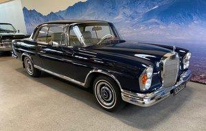 Picture of 1966 Mercedes 250 SE 2,5 Coupé aut. For Sale