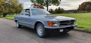 Picture of 1980 Mercedes 450slc v8 auto coupe 1 owner 23k