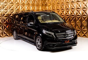 Picture of 2017 GVE VIP Class Mercedes Benz Viano For Sale