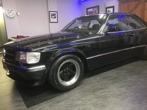 Picture of 1988 Wanted Mercedes Sec Any model 500-560 or AMG