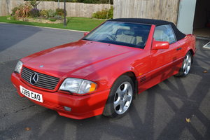 Picture of 1992 Mercedes-Benz 300 SL For Sale by Auction