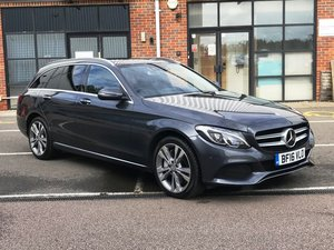 Picture of 2016 MERCEDES C350e 6.4kWh SPORT (PREM PLUS) G-TRONIC