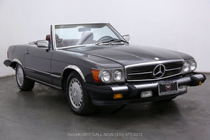 Picture of 1986 Mercedes-Benz 560SL For Sale