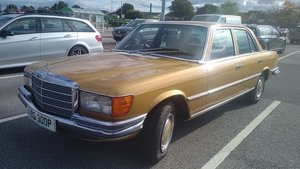 Picture of 1976 Mercedes 280se W116 Auto