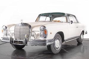 Picture of MERCEDES 220 SE - Anno 1963 For Sale