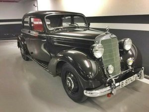 Picture of 1955 Mercedes-Benz 170 SV For Sale