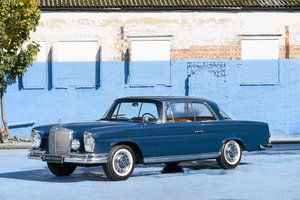 Picture of 1962  Mercedes-Benz 220 SEB