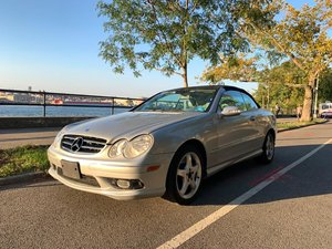 Picture of #23523 2004 Mercedes CLK500 For Sale