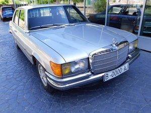Picture of Mercedes-Benz 350SE W116 1974