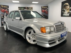 Picture of 1988 Mercedes Benz 190e Rieger For Sale