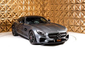 Picture of Mercedes AMG GTS First Edition 2015 For Sale