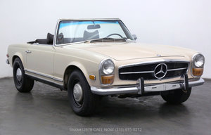 Picture of 1970 Mercedes-Benz 280SL California Special For Sale