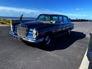 Picture of 1971 Mercedes Benz 280 se