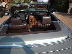 Picture of 1985 Mercedes 380SLConvertible