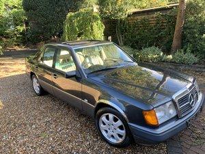 Picture of 1991 Mercedes E300 No rust excellent condition