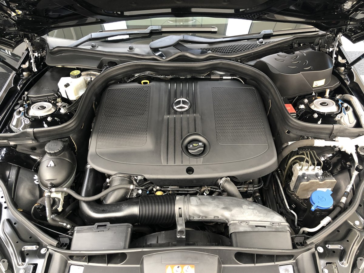 2014 Mercedes E220 Cdi AMG Sport For Sale (picture 6 of 6)