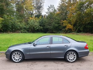 Mercedes E320 CDi Sport Auto.. Only 55k Miles.. Full/MB/S/H