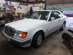 """Picture of 1992 Mercedes 230CE Pillarless Coupe '92k Miles FSH"""""""