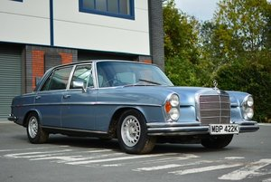 Picture of 1972 Mercedes-Benz 300SEL 6.3 (W109) For Sale by Auction