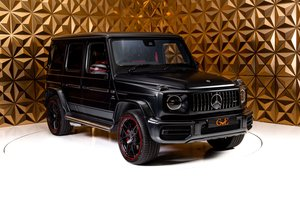 Picture of 2018 Mercedes G63 First Edition  For Sale