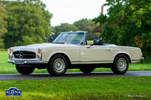Picture of Mercedes 280 SL, 1968 For Sale