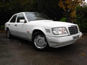 Picture of 1995 Mercedes E300D, 58,000 miles SOLD