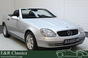 Picture of Mercedes-Benz SLK 200 1999 Only 79.900 km